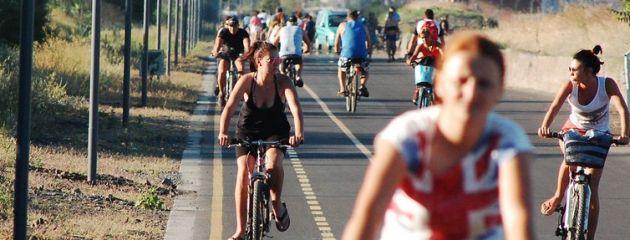 Бургас кара колело