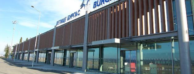Бургаското летище в борба за редовни целогодишни полети.