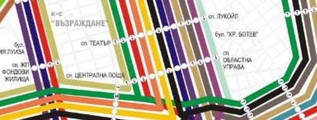 Защо се увеличава цената на билета в градския транспорт на Бургас?