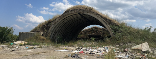 Карго летище в Равнец - добра идея или загуба на време?