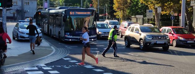За новите електробуси и проблемите в градския транспорт