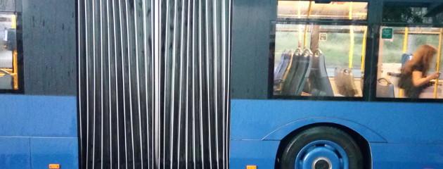 Бургасбус отново улеснява бургазлии с въвеждане на автобусна линия А15