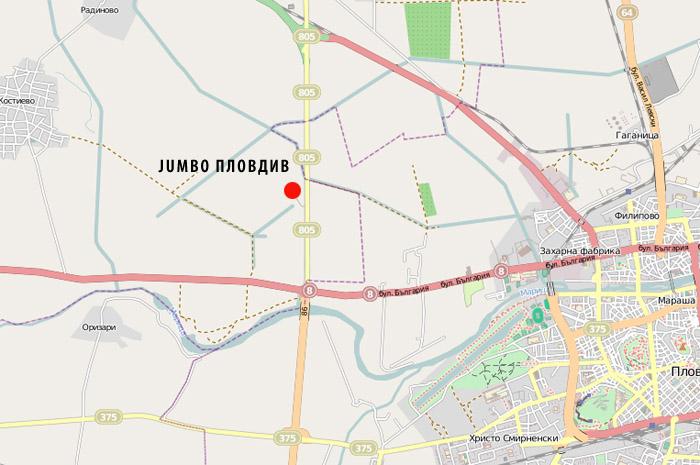 Джъмбо Пловдив