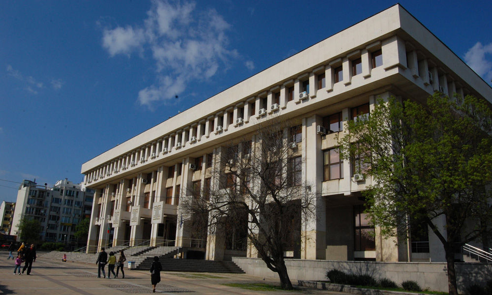 Апелативен съд Бургас