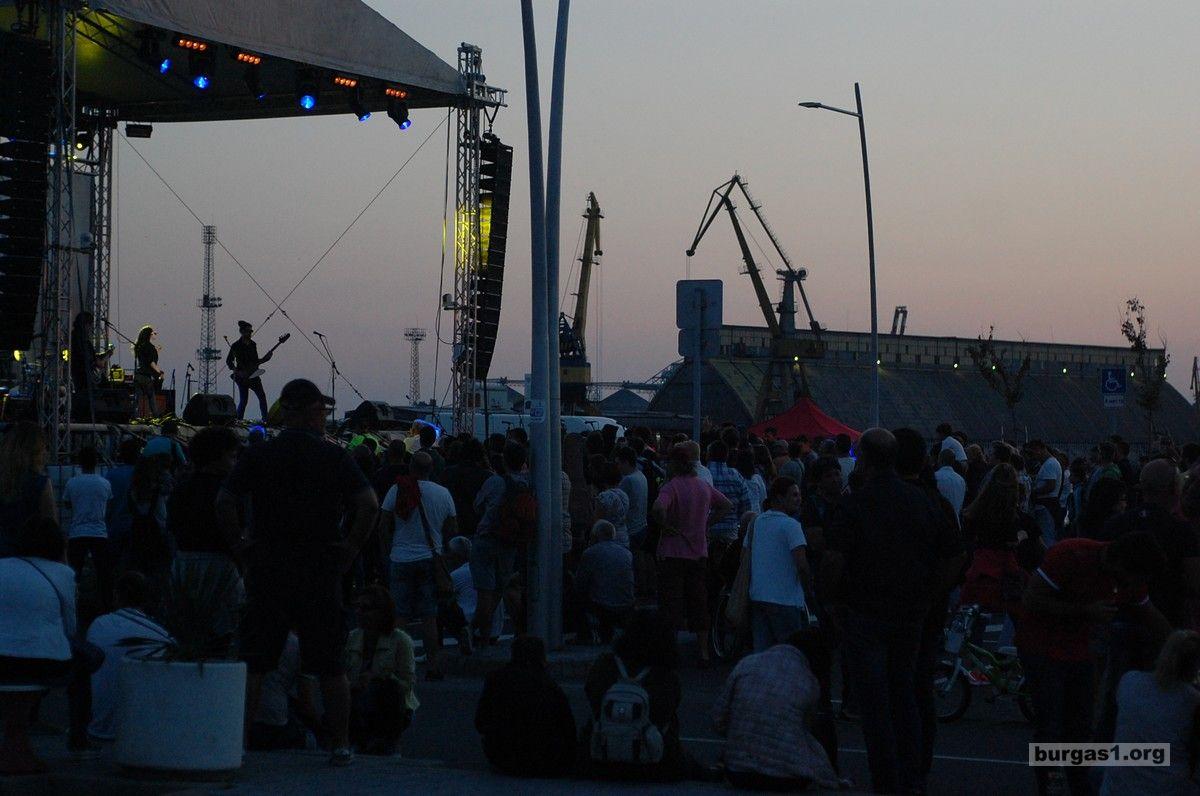 Burgas Jam 2017