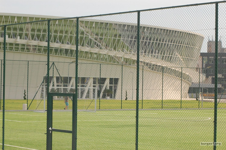 Парк Арена ОЗК