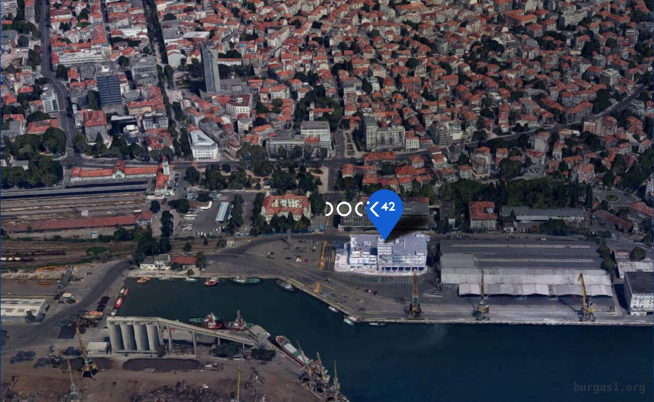 Dock42
