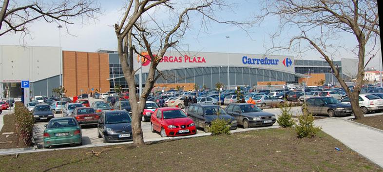 Carrefour Burgas