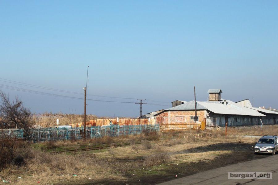 Обекти Бургас