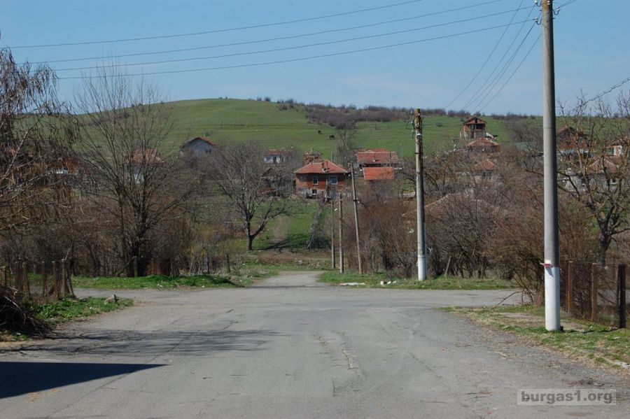 Бургас -  Дебелт - Драчево  - Бургас