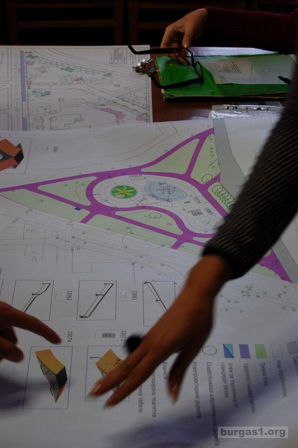 проекти за Богориди и Александровск