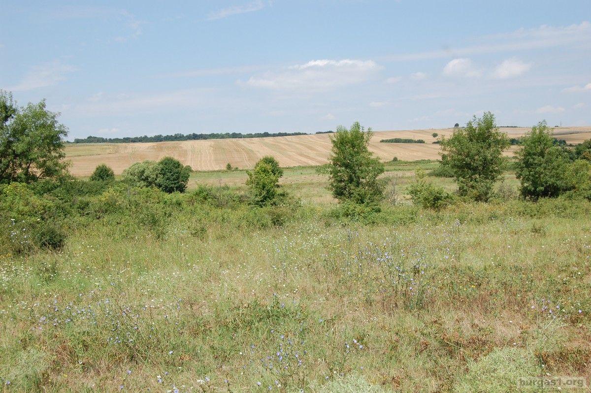Бургас-Маринка-Созопол