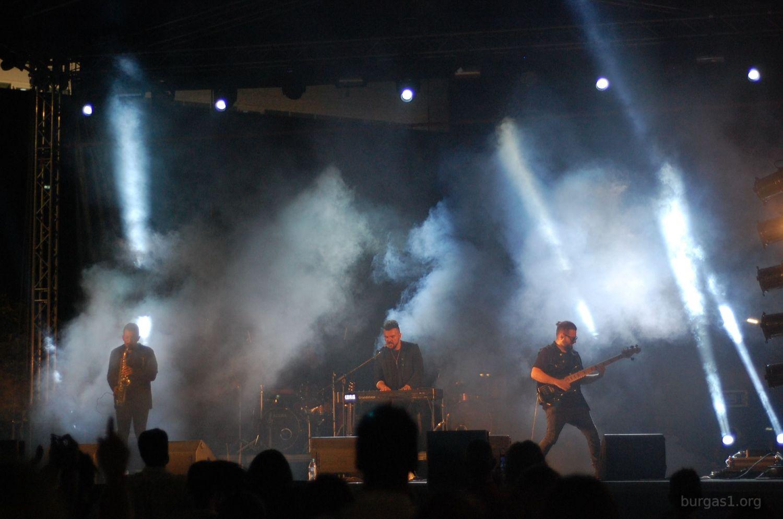 Burgas, rock & MORE