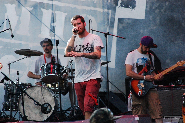 Spirit of Burgas 2015 - ден 1