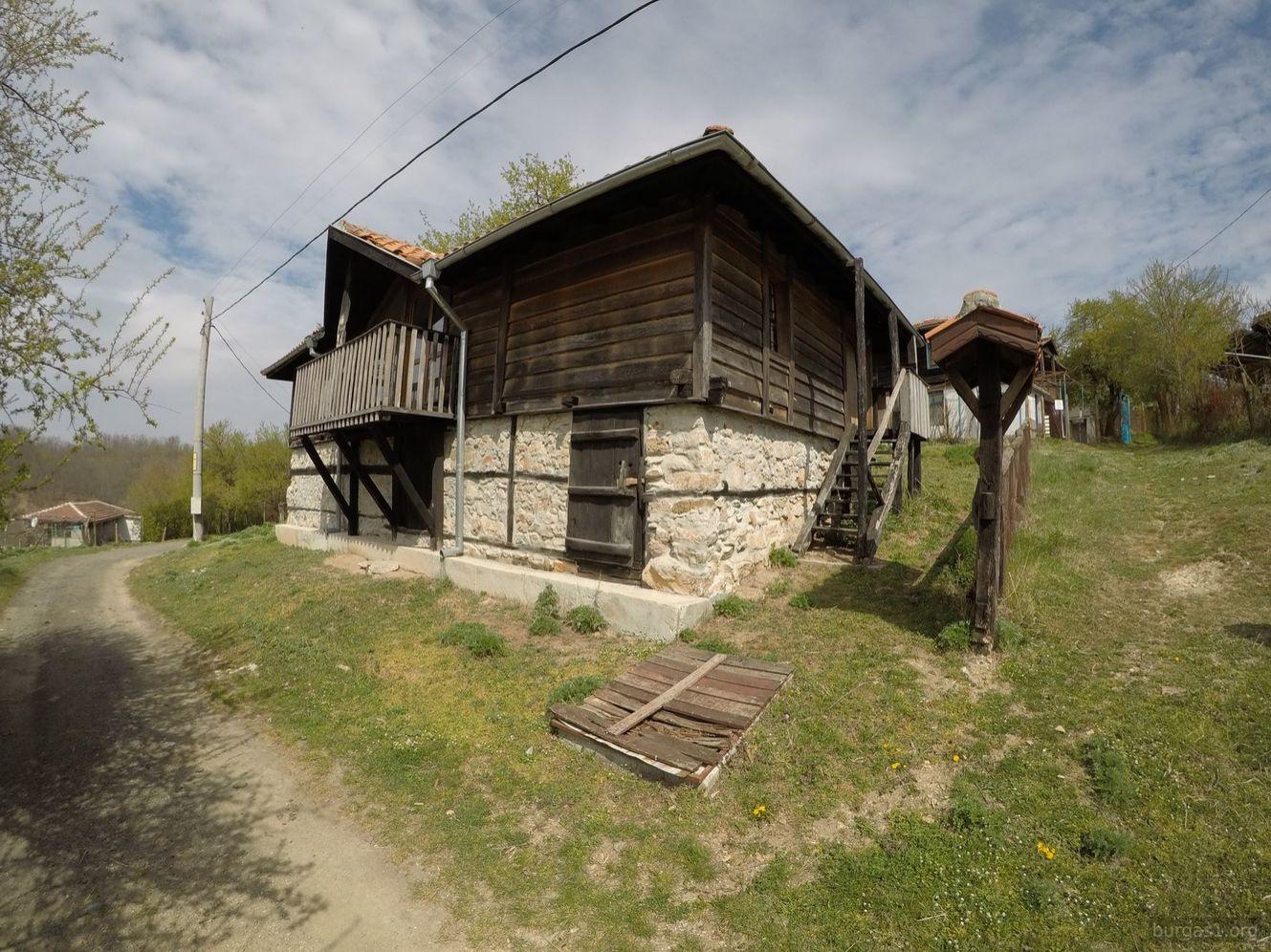 Бяла вода - връх Босна