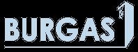 Лого burgas1.org
